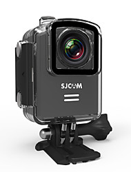 SJCAM M20 Action Kamera / Sport-Kamera 16MP 4032 x 3024 Wifi / Wasserdicht / Kabellos / Anti-Shock 60fps / 30fps 8X+1 / -5/3 / -4/3 /