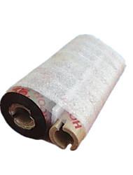 b110a110 * 70m etiquetas auto-adesivas de cera fita semi-dedicado misturado
