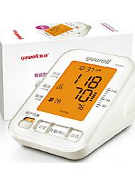 yuwell ye-690a tensiomètre électronique entièrement automatique pression intelligente de mesure de la pression artérielle
