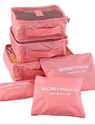 Masculino PVC Casual Conjuntos de saco