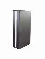 caixa de embalagem carteira (especificações de 255 milímetros * 135 milímetros 60 milímetros *)