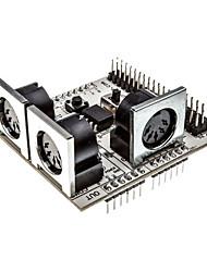 midi Schild für Arduino