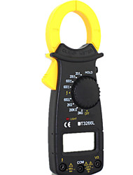 Clamp Type Current Meter