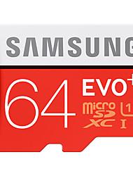 Original Samsung 128GB Class10 80MB/S UHS-U1 TF Memory Card