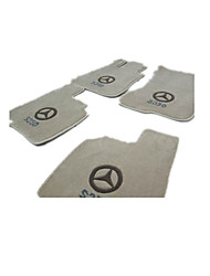 Manual Wool Blend Floor MATS