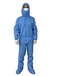 descartáveis vestuário de protecção tamanho l