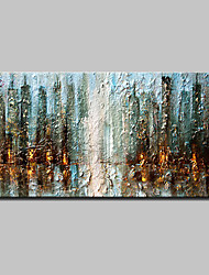 Large Size Hand Painted Abstract Oil Paintings On Canvas Wall Art For Home Decoration With Stretched Frame Ready To Hang