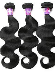 Protea Brazilian Virgin Hair Body Wave 6A Brazilian Hair Weaves 3 Bundles Virgin Brazilian Body Wave Human Hair Weaving