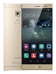 "HUAWEI Mate S 5.5 "" Android 5.1 Smartphone 4G ( SIM Dual Octa Core 13 MP 3GB + 32 GB Oro / Plata )"