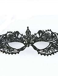 1pc masque ms mascarade pour costume de halloween couleur aléatoire