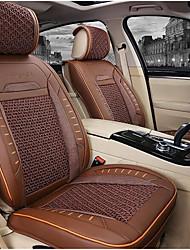 автокресло износ шелк 3d автомобиля подушки универсальный чехол сиденья автомобиля в летний сезон
