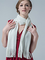 Alyzee  Women Rayon ScarfFashionable Jewelry-B7012