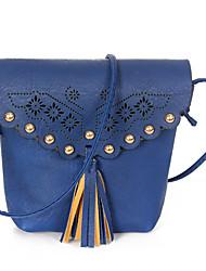KRLOT/Women PU Formal / Sports / Casual / Event/Party / Wedding / Outdoor / Office & Career / Shopping Shoulder Bag
