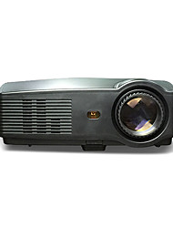 SV-328 LCD Projetor para Home Theater WXGA (1280x800) 2500lumens LED 1.5:1