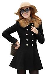 Пальто Обычная