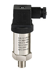 High Precision Hydraulic Oil Pressure Air Pressure Water Pressure Sensor