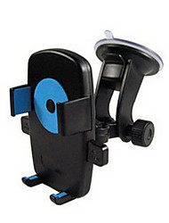 Automatic Lock Mobile Phone Holder Sucker Bracket 360 Rotating Seat Car Navigator Universal Mobile Phone Mobile Phone