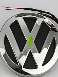 для автомобиля Фольцваген свет светодиодная подсветка логотипа