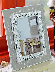 Picture Frames Modern/Contemporary / Country / Casual SquareWood 1 Small