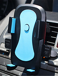 véhicule monté sortie d'air de support de téléphone mobile téléphone mobile pince voiture navigation intérieure support multi