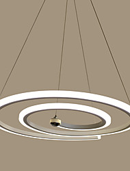 46W Pendant Light   Modern/Contemporary  for LED AcrylicLiving Room / Bedroom / Dining Room / Kitchen / Study