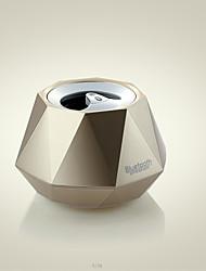 Sistemas de Música para Vários Ambientes 1.0 CH Sem Fios / Portátil / Bluetooth