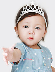 Kid's Shining Crown Headband (0-3Year old)