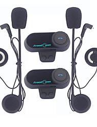 Motorcycle FreedConn Bluetooth Car Kit