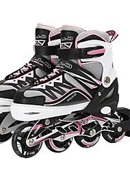 Unisexe-Sport-Bleu / Rose / Rouge-Semelle Souple-Claquettes / Bout Arrondi-Chaussures d'Athlétisme-Tulle / Polyuréthane
