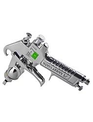 arma w-71 spray de pistola de pintura manual de spray de arma W71 pot