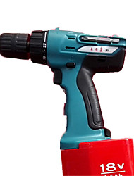 18V Rechargeable Drill