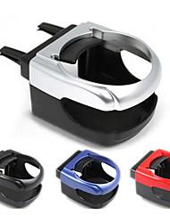 la voiture de cadre tasse fournit multifonctionnelle voiture automobile de cadre de sortie d'air avec un téléphone mobile porte-gobelets à