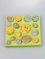 1 CuissonMode / Papier à cuire / Ecologique / Nouvelle arrivee / Grosses soldes / Cake Decorating / Bricolage / Baking Outil / Haute