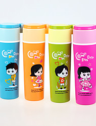 China Factory PP Material Water Bottle for Kids