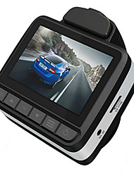 Allwinner novatek Videoregistratore digitale per auto 2,7 pollici Schermo Videocamera da cruscotto