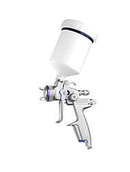 WARTE 3000 B RP Paint Spray Gun Walther New Generation Of Highly Efficient Province On Pot Paint Spray Gun Caliber 1.3