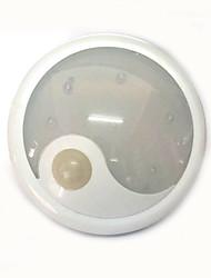 Eclairage Lanternes & Lampes de tente LED 50 Lumens 1 Mode LED AAA Capteur Pour bureau & enseignement Plastique