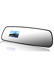 Ultra Slim Rear View Mirror Driving Recorder / HD No Missed /1080P/ Vehicle Mounted Rear View Mirror / Vehicle Recorder