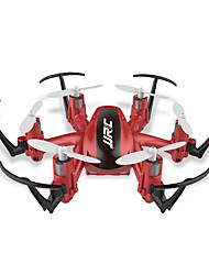 JJRC H20 Nano Hexacopter 2.4G 4CH 6-Axis Gyro Headless Mode RTF Quadcopter Red