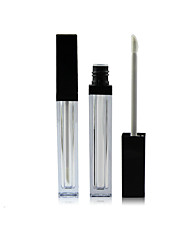 Cosmetic Bottle Plastic 1Normal Transparent