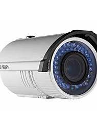 Hikvision DS-CMOS 2cd2610f-i de 1,3 MP cámara de red Tipo de 1/3 cilindros