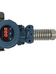 transmissor de pressão de silício difusa