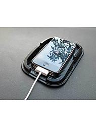 o quadro de carro / suporte navegador do telefone / carro móvel de multi telefone recurso anti-skid pad