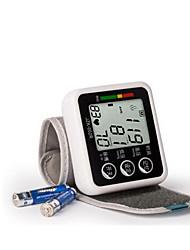 Household Electronic Wrist Voice Sphygmomanometer