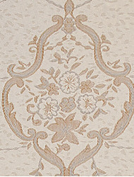 3D Wallpaper For Home Contemporary Wall Covering  Non-woven fabric Material Adhesive required Wallpaper  Room