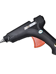 GG-5 Without Switch 60W Big Black Hot Melt Glue Gun