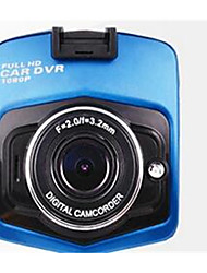 Mini Travel Recorder Hd 1080p Night Vision Car Insurance Gift 650/220