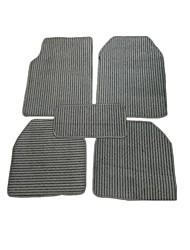imperméables tapis de voiture spéciales lin pour volkswagen pour skoda octavia cristal polo forte bora lavida