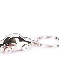 (Nota de cinco embalado) as chaves do carro pingente de personalidade