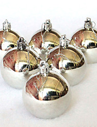 1PC Christmas  Ball Decoration For Christmas Costume Party